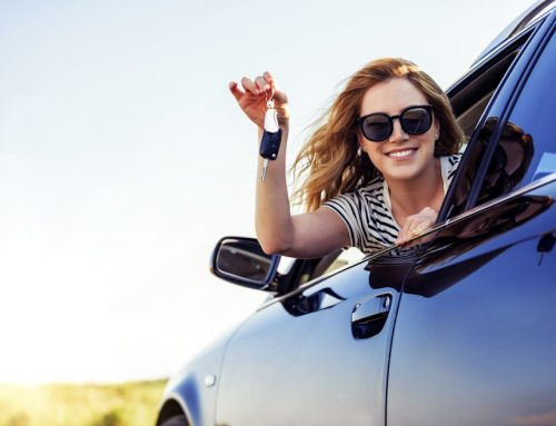 You Never Forget Your First: Picking the Right First Car